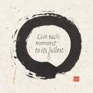 live-each-moment